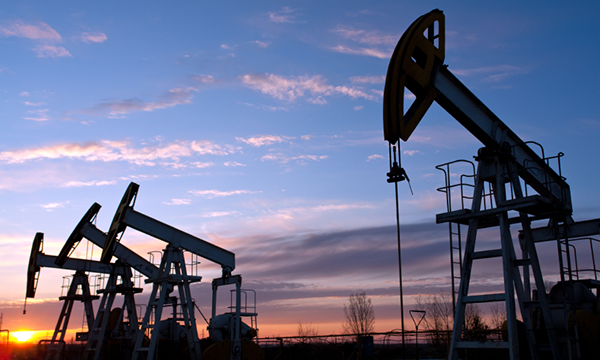 oil and gas physical security