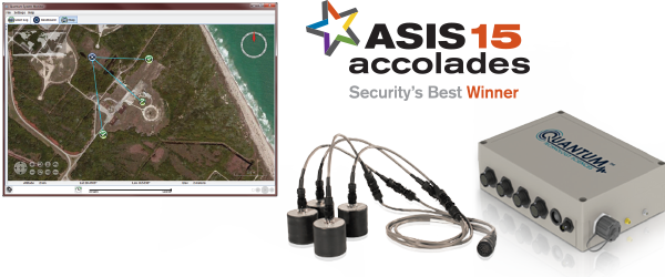 ASIS Accolades winner 2015