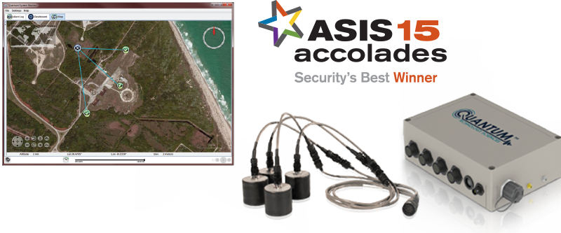 SADAR intrusion detection solution