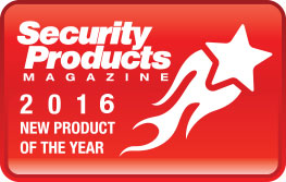 new security product of the year gunshots