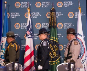 border security experts